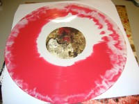 "Converge - ""No Heroes"" LP (white-black) - Deathwish Records"