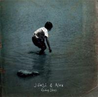 """Jonsi & Alex – """"Riceboy Sleeps"""" 2XLP – XL Records"""