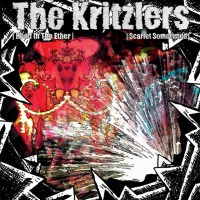 "The Kritzlers – ""Head into the Ether"" 7-inch – Loomernescent Records"
