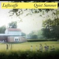 """Luftwaffe - """"Quiet Summer"""" 7-inch - self-released"""
