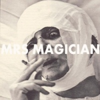 "Mrs Magician - ""There is No God"" 7-inch"