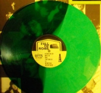 "The Sights - ""Are You Green"" LP - Fall Of Rome Records"
