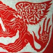 Abe Vigoda / Mikaela's Fiend - split - Zum Records