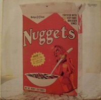 "Various artists – ""Michigan Brand Nuggets"" – Belvedere Records"
