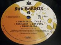 "Syd Barrett – ""An Introduction to…"" 2XLP"